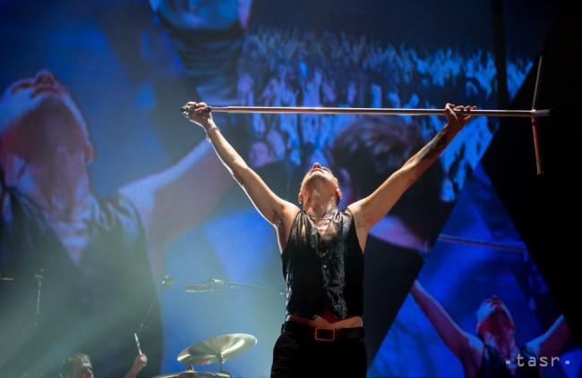 Predkapelou Depeche Mode v Bratislave budú The Raveonettes