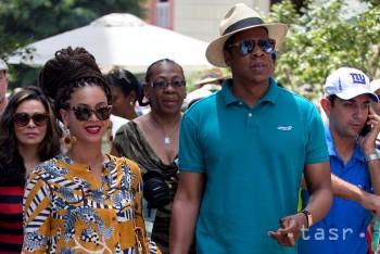 Jay Z rapuje o svojej ceste na Kubu v novej skladbe Open Letter