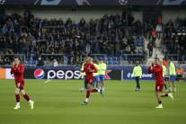KRC Genk - FC Liverpool