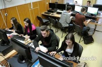 Na troch stredných školách v KSK pribudli nové experimentálne odbory