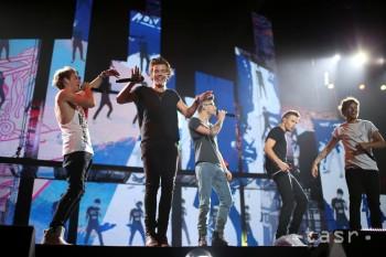 Víkendové predpremiéry One Direction: This Is Us videlo 3894 divákov