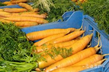 Slovensko sa prvýkrát pripája k Medzinárodnému dňu mrkvy