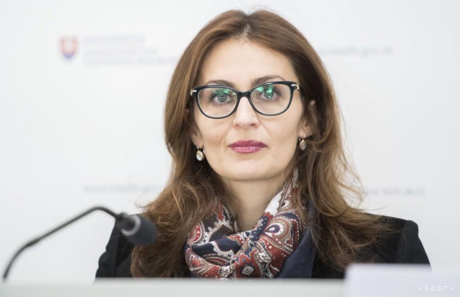 A. Kalavská: K ministerskej pozícii mám prirodzený rešpekt