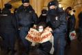Navaľného spolupracovník vyzval na pokračovanie protestov