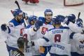 Slovenskí hokejisti v príprave na MS po skvelom výkone zdolali Rakúsko
