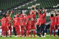 Bayern zdolal Leverkusen a získal jubilejný 20. Nemecký pohár