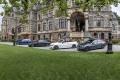 Mercedes zaznamenal rekordný predaj motorových vozidiel