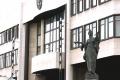 V parlamente nájdu ľudia aj bustu M.R. Štefánika