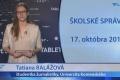 ŠKOLSKÉ SPRÁVY: Európske jazyky v Krompachoch, cesta za Bernolákom