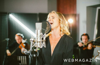 Nela Pocisková sa vracia s novou emotívnou skladbou Bez teba