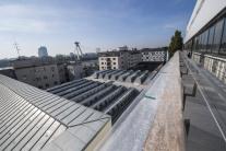 Rekonštrukcia budovy Slovenskej národnej galérie v