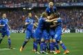Islanďania sa pokúsia proti domácemu Francúzsku o ďalší zázrak