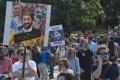 Pondelkový protikorupčný pochod obmedzí vodičov aj MHD