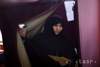 V parlamentných voľbách v Iráne kandiduje viac ako 580 žien