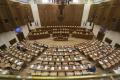 NAŽIVO: Plénum pokračuje amnestiami, politici sa stále nedohodli