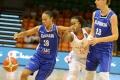 WNBA: Toliverová prispela 18 bodmi k triumfu Washingtonu nad Indianou