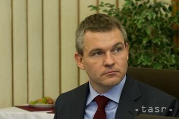 P. Pellegrini chce mať v poradnom tíme aj zahraničných odborníkov