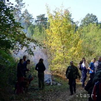 Pre Hlohovčanov je Hlohovecký pochod tradíciou, ktorú nesmú vynechať