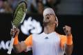 Zverev v Austrálii šokujúco vyradil svetovú jednotku Andyho Murrayho