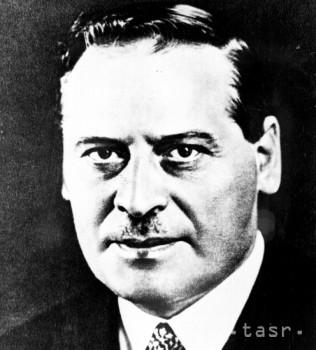 Martin Rázus bol významnou osobnosťou medzivojnového obdobia