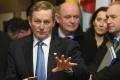 Írsko chce čo najskôr rokovať s Britániou o hranici so Severným Írskom
