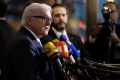 Diplomati z pôvodných zakladajúcich štátov EÚ sa schádzajú v Berlíne