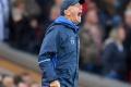 Tréner Pulis predĺžil o rok zmluvu s West Bromwich Albion