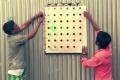 V Bangladéši stavajú provizórne klimatizácie z plastových fliaš