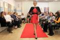 Výstavu Trenčianskej univerzity Čaro textilu otvorili vo Varšave