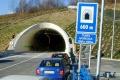 NDS zaviedla v tuneloch transportné zariadenia