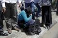 V Káhire vybuchla bomba, zahynul najmenej jeden civilista