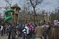 Bratislavskej zoo pribudlo počas septembra viacero prírastkov