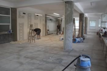 Trenčianska univerzita začína s obnovou svojich internátov