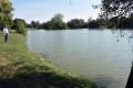 Stupava začala s revitalizáciou Pivovarského rybníka v parku