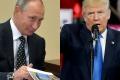 Putin je pripravený stretnúť sa s Trumpom na summite vo Fínsku