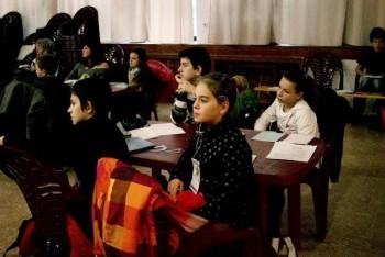 4. miesto ZŠ Medzilaborecká v Matboji je pre žiakov úspechom