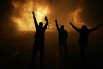 Nepokoje vo Fergusone