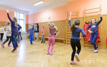 Bratislavské deti môžu tráviť jarné prázdniny v centrách voľného času