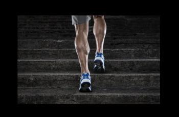 Ideálne cviky pre budovanie svalov na nohách