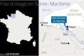 Francúzska polícia zabila útočníkov, ktorí zadržiavali rukojemníkov