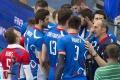 Slovenskí volejbalisti prehrali na turnaji v Číne s domácim tímom 0:3
