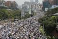 Venezuelská opozícia vyzýva na ďalšie protivládne protesty