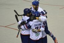 Radosť slovenských hokejbalistov, Milan Rampáček (