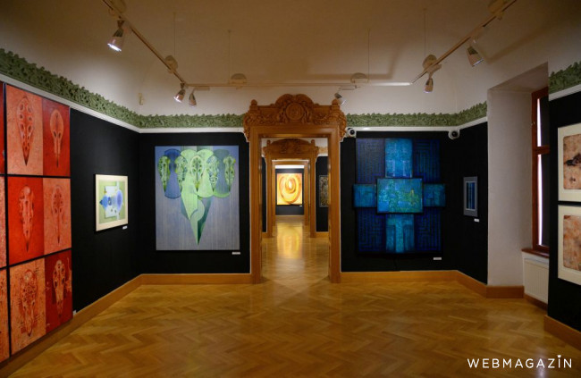 Nitrianska galéria otvára ďalší ročník prednášok o výtvarnom umení