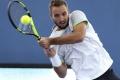 Troicki postúpil do 2. kola turnaja ATP v Petrohrade