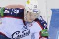 Hokejový Zvolen podpísal zmluvu s Rusom Plechanovom do konca sezóny
