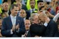 Prezident Realu Madrid: Kouč Zidane aj Ronaldo u nás zostávajú