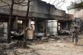 Pri zosuvoch pôdy zahynulo v Mjanmarsku najmenej 12 ľudí