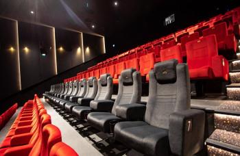 CINEMAX otvára svoje kiná 18. júna s vysokými hygienickými štandardmi
