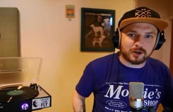 VIDEO: Mladík predvádza bravúrny rap do hudby od Mozarta